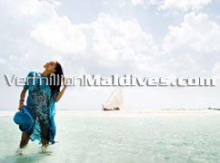 Kuramathi Island Resort - Naturally Maldives