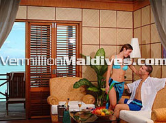 Maldives Kuramthi island a great holiday hotel in Maldives