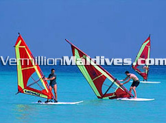 Enjoy a holiday filled with activities and relaxations during Maldives vacations