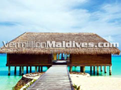 Spa of Kuramathi Island Resort – Maldives Spa Vacation