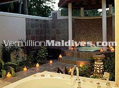 Kurumba Maldives Resorts – Luxurious and gives you that extra touch of comfort
