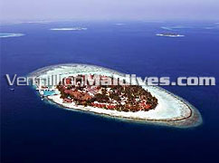 Picture of Kurumba Island Resort Maldives