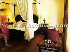 Presidential Villa of Maldives Luxury Hotels Kurumba Maldives