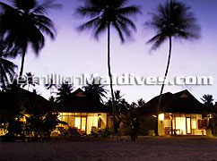 Private Villa - Luxury & Deluxe Bungalows for Honeymooners