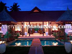 Royal Kurumba Residence at Kurumba Maldives – for up class and executive vacations