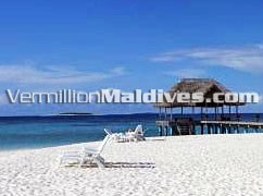 Arrival Jetty - Madoogali Island Maldives – Budget Resort Holiday in Maldives