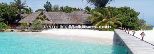 Madoogali Tourist Resort Maldives