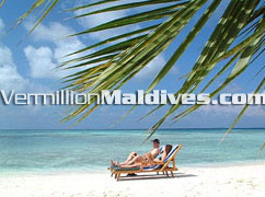 Makunudu Maldives is a beautiful honeymoon place. Lovers paradise