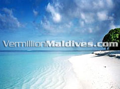 Clean and Beautiful Beaches awaits for you in Maldives Resort by Mandarin Oriental