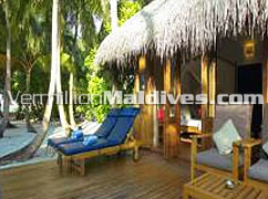Beach Villa Accommodation Medufushi– Book & reserve your holiday place