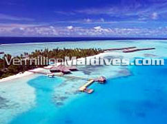 Fantastic Maldives Medhufushi Beach Island Resort Hotel