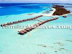 Water Villas of Medhufushi Island resort – Luxurious Retreat in the Maldives