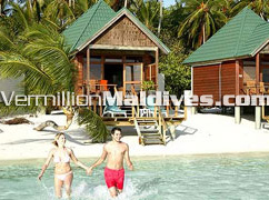 Semi Water Villas Meeru Maldives – One of the Best Resort Hotels in Maldives