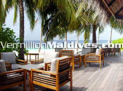 Mirihi Maldive Resort hotels restaurant offers world class delights