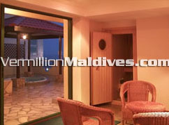 Hotel Mookai Maldives, is one of the best hotel in the capital Male