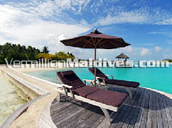Hotel Naladhu Maldives is a five star Luxury vacation place in Maldives