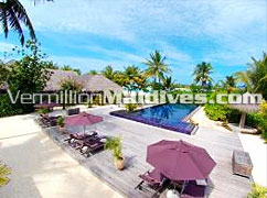 Islands Pool surrounding, should you wish to enjoy away from your house