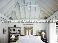 Naladhu Maldives Island accommodation – Great Luxury Experience