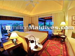 Private Bath & Pool - Naladhu - Maldives Luxury Resort Hotel especially for couples