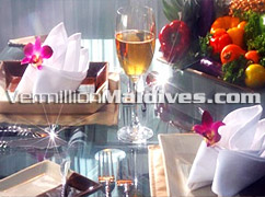 Fine Dining in Beehive Nalahiya Hotel – for your Male' Stay before going to the Resort