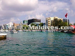 The Capital of Maldives - Male' – Stay here for a different experience of Maldives