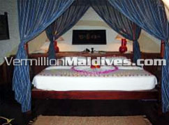 Maldives Nika Hotel Beach Villa for your Maldives vacation