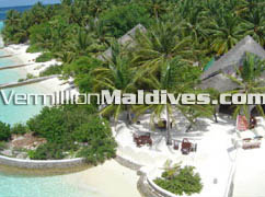 100% Maldives picture. The Island of Nika has everything of Maldives
