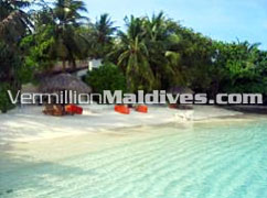 Sultan Suite : Oversize Villas for a Luxury Holiday in Maldives