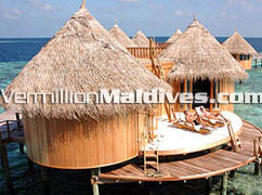 Water Villas of Nika Island Resort – Great deals and stay place in Maldives