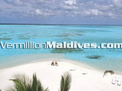 Exotic, wonderful & one of the most beautiful island in the Maldives