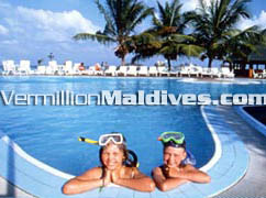 Maldives Vacation place for you and for your family