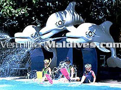 Maldives holiday hotel for you and for your family. Enjoy with the family