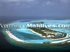 Maldives photo picture of Paradise Island & Spa Resort Hotel Maldives