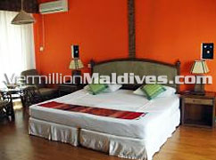 Book & reserve Ranveli at discount rates direct from Maldives