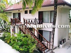 Cheap & affordable Standard Rooms at Ranveli Maldives