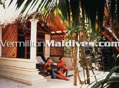 Reethi Villa accommodations at Reethi Beach offers great deals