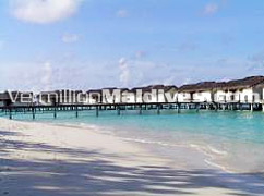 Water Villas of Reethi Beach – Ideal for a Honeymoon Holiday In Maldives
