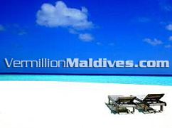 Beautiful Beaches of the Maldives