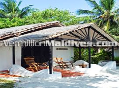 Choose Rihiveli for your beach front Maldives Honeymoon vacation
