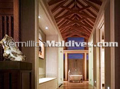 Book this world famous brand Shangrila, for your Maldives holiday
