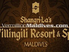Five star deluxe luxury Maldives Resort & Spa hotel