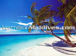 ShangriLas Villingili Maldives Resort and Spa hotel's beach & lagoon