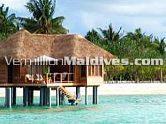 Sheraton Full Moon: Private & Luxury Hotel with affordable package deals