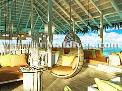 Beans & Leaves at Six Senses Latitude – Book and be here for the most lowest Maldives deal