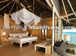 Cozy and Comfortable Villas – Redefining Experience the beautiful Maldives