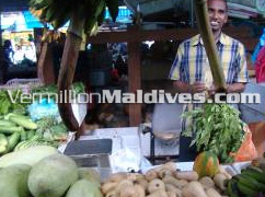 Local Market - Enjoy Authentic Maldivian Munchies