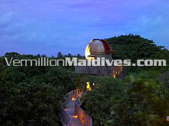 Ever Soneva So Celestial Observatory in Soneva Fushi Maldives – Watch the stars with your loved one