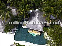 Jungle Reserve of Soneva Fushi Maldives - Luxury Hotel in the Maldives