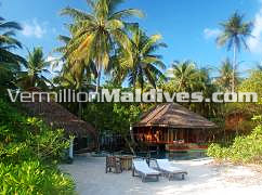 Picture of Exterior - Soneva Fushi Jungle Reserve - Maldives Private Hotels