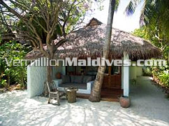 Soneva Fushi Villa - Maldives Luxury Holiday for you